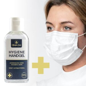 Unique Care Hygiene Set